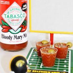 hail mary jello shot (Top 10 football jello shots)