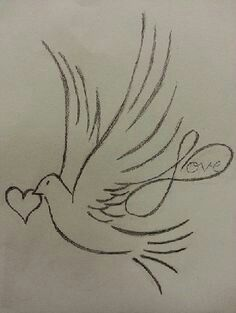 Tgis is very cute😍😍 Sad Drawings, Art Drawings Sketches Simple, Pencil Art Drawings, Disney Drawings, Sketch Painting, Character Sketches, Doodle Art, Makeup Eyes, Sweet Sweet