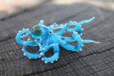 New Miniature Handmade Glass Creatures by Glass Symphony