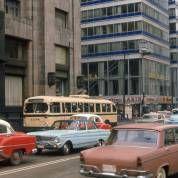 Cruce de San Juan de Letrán y Madero (1969)