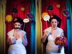 A DIY Dia de los Muertos Wedding Photoshoot   Poptastic Bride