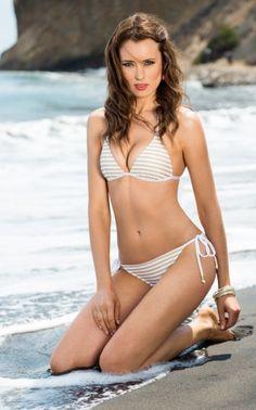 Envy Push Up  String Bikini