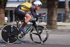 #Tirreno 52nd Tirreno-Adriatico 2017 / Stage 7 Lars BOOM (NED)/ San Beqnedetto Del Tronto - San Benedetto Del Tronto (22,7km) / Individual Time Trial / ITT /