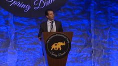LIVE: Donald Trump Jr. makes remarks at the Indiana Republican Party's Annual Spring Dinner in downtown Indianapolis. (Courtesy: WXIN)