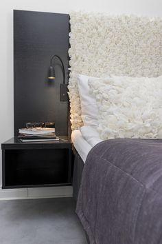 Luxury white headboard, headend, www.satunisu.fi, interior, design, unique White Headboard, Blanket, Interior Design, Luxury, Unique, Inspiration, Nest Design, Biblical Inspiration, Home Interior Design