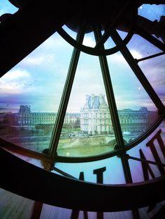 Musee d'Orsay, Paris 2013
