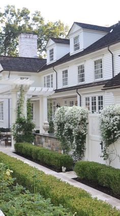 BECKI OWENS--Dreaming of Spring: Beautiful Home Exteriors
