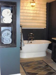 Great ideas for amazing showers and spa-like tubs. Browse the photo gallery from DIY Network's Bath Crashers.