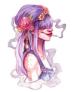 flower power by Fukari on DeviantArt