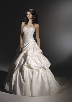 this was my wedding dress.  ANGELINA FACCENDA By Mori Lee Style 1202