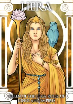 The 100 Characters x Greek Gods because as far as i'm concerned, these are the only characters on the show Greece Mythology, Greek Gods And Goddesses, Greek And Roman Mythology, Hera Goddess, Greek Goddess Art, Dibujos Percy Jackson, Percy Jackson Art, Beauty And The Beast Art, Lexa E Clarke
