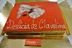 Delicia La Clavelina. Pastelería La Clavelina en Arnedo y Quel (La Rioja). Asociados a www.apanymantel.com