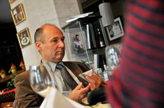 Akos Lazar Kovacs 	 aesthete  - member of the jury