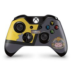 Roadhog Xbox one Overwatch controller wrap skin Consoles, Playstation, Sims 4 Expansions, Sims 4 City Living, Xbox One Controller, Pc Ps4, Xbox One S, Single Player, Overwatch Comic