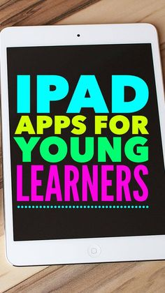 Top 10 iPad Apps for Kids! My favorite educational games and products (some are FREE) for preschool and elementary!