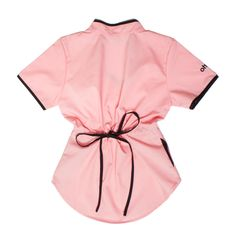 Jazmin Poly BIS rosa con negro - Oh Wear Makeup Beauty Room, Spa Room Decor, Scrubs Outfit, Medical Scrubs, Eyebrows, Rompers, How To Wear, Outfits, Collection