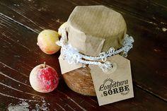 Confettura di sorbe - Nomnom q. Nom Nom, Dairy, Natural, Blog, Travel, Beauty, Voyage, Beleza, Blogging