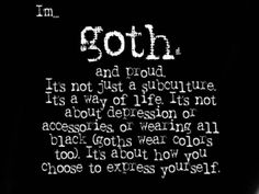 Goth Quotes   110 Best Gothic Quotes Images Thinking About You Thoughts Frases