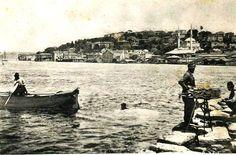 Üsküdar, 1900