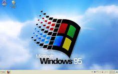 1995 Windows OPERATING SYSTEM