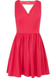 We heart this Jasmin Dress - featuring a cross back finish it's perfect for a magical night out. I Love Fashion, Womens Fashion, Stylish Outfits, Stylish Clothes, Dress Backs, Pretty In Pink, Night Out, How To Wear, Dresses
