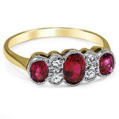 The Roberta Ring from Brilliant Earth 2495.00