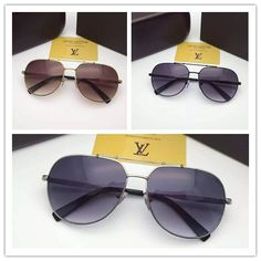 Sunglasses Store. LV 3 colors in stock. High quality. US $48.99. Welcome to contact us. Skype: candice-1110