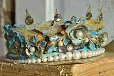 handmade crown images - Google Search
