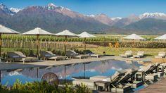 Globe & Mail: If you love wine, this Argentine resort is right up your alley http://tgam.ca/EHM9