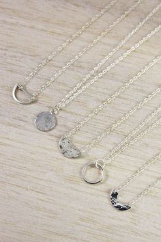 Geometric Silver Jewellery designs by Make and Fable - Jewelry, Handmade Silver Jewellery, Silver Jewelry, Silver Earrings, Diamond Jewelry, Earrings Uk, Modern Jewelry, Silver Rings With Stones, Sterling Necklaces, Silver Accessories