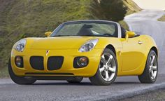 Today marks the last day of operation for GM's Boxwood Road plant in Delaware. The plant built the company's Kappa-platform roadsters, the Pontiac Solstice and Saturn Sky, as well as the recently introduced Solstice Coupe. The Pontiac Solstice was first revealed at the 2002 Detroit auto show and went on sale in late 2005; the […]