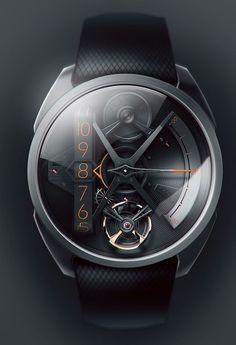 Phenomen prépare la sortie d'une nouvelle marque horlogère à Besançon