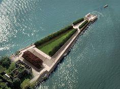 louis kahn roosevelt memorial - Google 検索