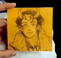 Draw Creatures I don't even have anything to do with the Loki comics but this is just plain CUTE! Loki Marvel, Marvel Comics, Loki Thor, Tom Hiddleston Loki, Marvel Art, Loki Laufeyson, Art Sketches, Art Drawings, Loki Drawing