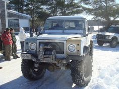 the difference portal axles make land rovers then the rest rh pinterest com