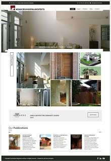 New Website Launch - Mohan Wijayaratna Architecture http://ift.tt/29lg5LR      he  architectural / design practice of Mohan Wijayaratna started in 2004 to  introduce a new attitude towards design to create architectural settings that  will visualizes the built environment as place making and affords rather a slow  toned cool architecture.     The  philosophy of the practice believes that in a world of limited resources paring  down to the essentials can bring unique places with value at home…