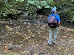 If you like vacation destinations packed with hiking trails and waterfalls but not too many people, our senior editor found just the right place. Pictured: Porcupine Mountains Wilderness State Park.