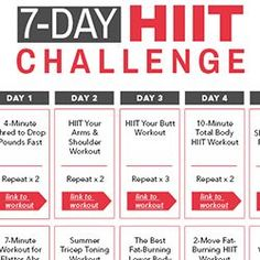 Workout Pro  Your Interactive Online Workout Calendar  World Of