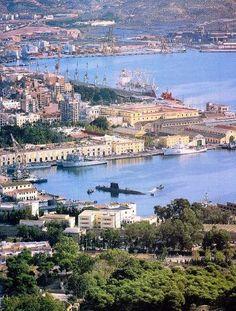 MEDITERRANEAN ADVENTURE Cartagena, Spain