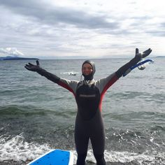 What else do you do on a sunny fall day but go snorkeling? #pnw #outdooradventures #localadventuretours.com #snorkeling #crabbing #sup #supconnect #suplife #findyourselfhere #explore #paddleboarding #standuppaddle #instagood #goforit #nofilter