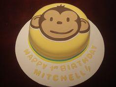 monkey cake - Google Search