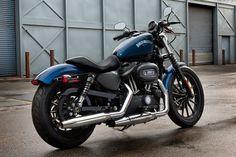 Harley-Davidson Sportster Owner's Manual 2012 #harleydavidsonsportsterfortyeight