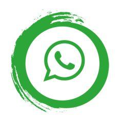Whatsapp Icona Logo vettore e png Social Network Icons, Social Icons, Social Media Logos, Social Media Instagram, New Instagram Logo, Whatsapp Png, Vector Whatsapp, Icon Design, Logo Design