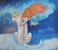 lucy campbell art | Lucy Campbell paintings