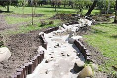 Stepping Stones, Outdoor Decor, Home, Stair Risers, Ad Home, Homes, Haus, Houses