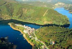 Dornes (Ferreira do Zêzere) - Portugal