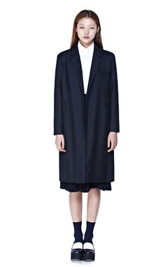 taste of LOW CLASSIC Duster Coat, Runway, Dresses For Work, Candy, Classic, Jackets, Style, Fashion, Cat Walk