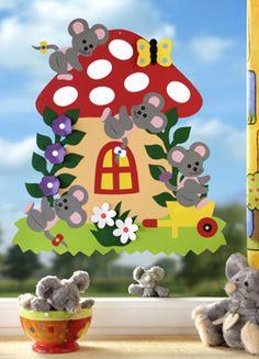 .. Class Decoration, School Decorations, Birthday Decorations, Decor Crafts, Diy And Crafts, Arts And Crafts, Paper Crafts, Kids Art Class, Art For Kids