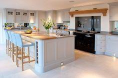 Perfect kitchen & colours