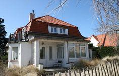 Vakantiehuis Villa De Zeearend